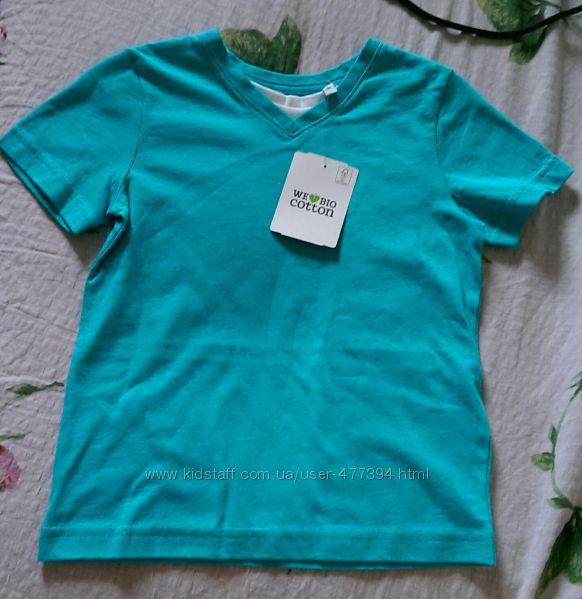 Прекрасные футболки C&A, Primark