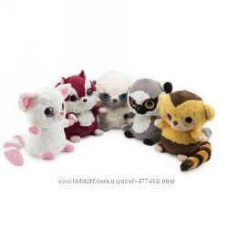 Игрушка-грелка, Малыш Ю-Ху и его друзья