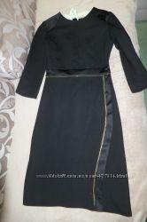 Продам идеальное черное платье