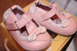 первая обувь для ваших крошек