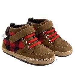 весенняя обувь для мальчиков 11см стелька