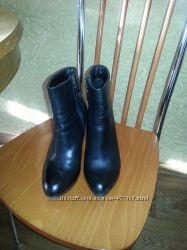 продам ботинки CARLO PAZOLIN