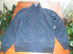 мужская куртка демисезонная  2х цветов