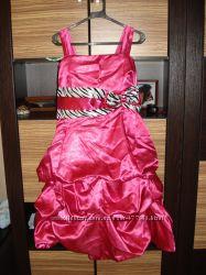 Платье на выпускной 4 класс, нарядное Для полненьких