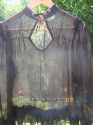 легенькая блузочка