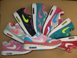 Кроссовки  Nike Air Max в наличии