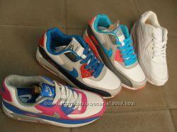 Кроссовки  Nike Air Max размеры с 36 по 41