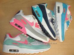 Кроссовки  Nike Air Max. Новые расцветки в наличии