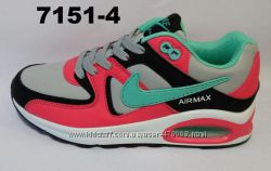 Кроссовки Nike Air Max. Новые расцветки. Наличие