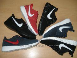 Кроссовки Nike Roshe Run размер 36-41