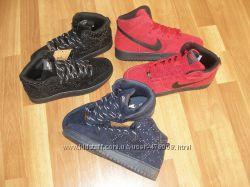 Высокие кроссовки Nike Air Force