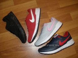 Новинка Кроссовки Nike 4 расцветки, размеры 36-41. Наличие