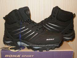 Кроссовки на меху ТМ Bona