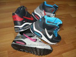 d06999ff Зимние кроссовки Nike Air Max размеры 36-41, 780 грн. Женские ...