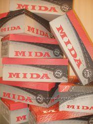 Кожаная обувь Запорожский фабрики Mida в наличии