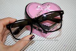 Имиджевые очки нулевочки