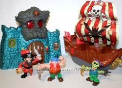 Шикарный набор пиратов от Keenway