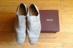 Продам туфли Bally оригинал