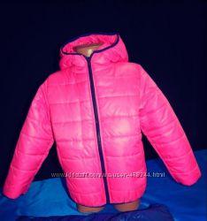 Куртки деми для мальчиков и девочек