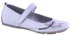 Демисезонные туфельки  Shagovita, Шаговита для девочки. Распродажа