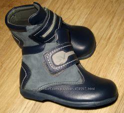Ботиночки Shagovita, Шаговита. Большая распродажа