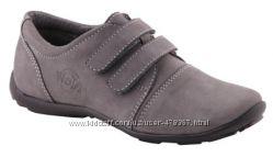Школьные туфли полуботиночки для девочки демисезонные. Shagovita, Шаговита