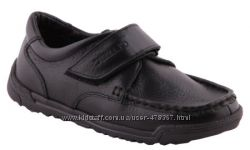 Шаговита туфли мокасины школьные, демисезонные Shagovita для мальчика