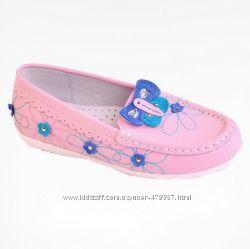 Супер-распродажа. Модные мокасины кожаные Flamingo 9da1d8f48c016