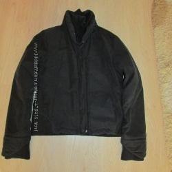 Демисезонная куртка р. 46-48