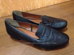 Туфли лоферы р. 41