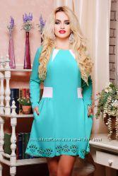 Женская одежда Lenida размеры 42-58. Ежедневный выкуп.