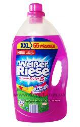 Жидкий порошок Weiber Riese для цветного