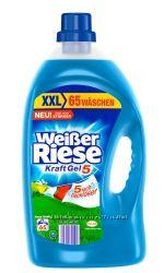 Жидкий порошок Weiber Riese универсальный