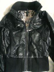 куртка кож-зам  размер-с