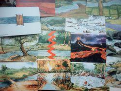 River Метафорические карты