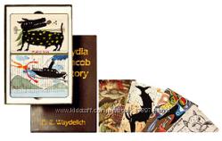 Lydia Jacob Story метафорические карты