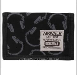 Кошельки НА ВЫБОР Airwalk из Англии, оригинал