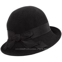 Американская шерстяная шляпка