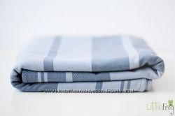 LITTLE FROG тканный слинг-шарф, 5. 2 м