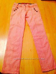 Штаны для стильной девочки