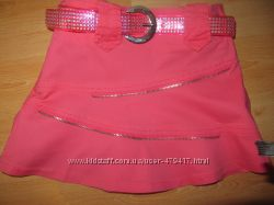 коротенькая юбочка для девочки