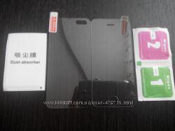 Комплект защитных стекол 0. 3 mm 2. 5 D для iphone 5, 5s, 6, 6s, 6 Plus