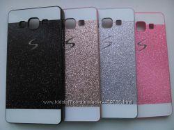 Распродажа пластиковых чехлов для Samsung Galaxy A5 в наличии