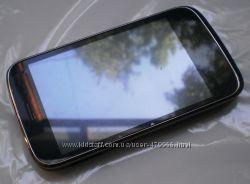 Телефон на 2 карты, GSMCDMA, ZTE N855D