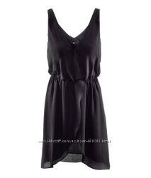 Платье для жаркого лета