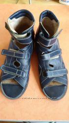 Ортопедическая обувь босоножки