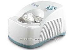 Аппараты приготовления мороженого Delonghi ICK5000