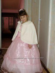Праздничное платье,  платье на выпуск из дс и начальной школы