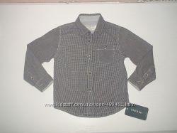 Новая сорочка Zara 24-36 мес, 2-3 года, 98р