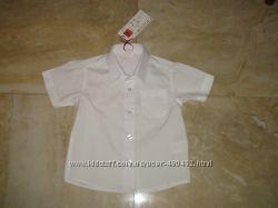Новая сорочка Cool clab 18-24 мес, 1, 5- 2 года, 92р